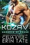 Kozav (Dragons of Preor, #3)
