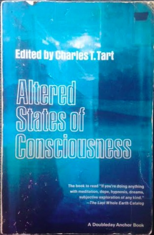 Altered States of Consciousness by Charles T  Tart (3 star ratings)