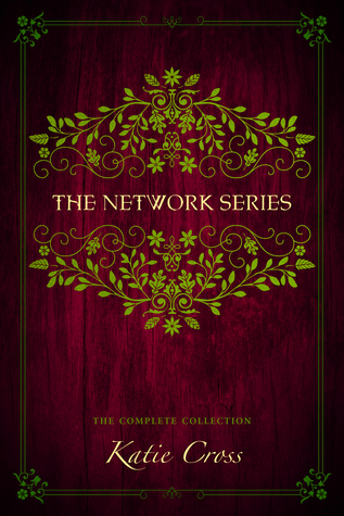 The Network Series Collection (The Network Series, #1-4)