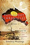 Nyarla and the Circle of Stones by Pemulwuy Weeatunga
