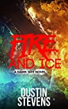 Fire and Ice (Hawk Tate, #3)