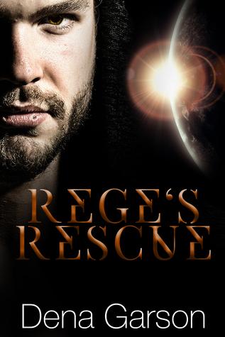Rege's Rescue (Rising Suns, #1)