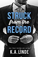 Struck from the Record (Record #4)