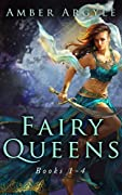 Fairy Queens: Books 1-4
