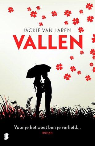 Vallen by Jackie van Laren