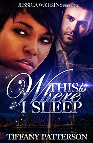 This Is Where I Sleep (Bennett Brothers, #1)