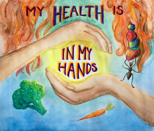 My Health Is in My Hands: A Fingertip Guide to Choosing Good Food ...