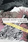 Because I Wanted to Write You a Pop Song audiobook download free
