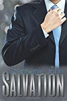 Salvation (Heal Me, #1)