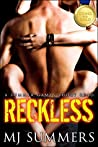 Reckless in Rio by M.J. Summers