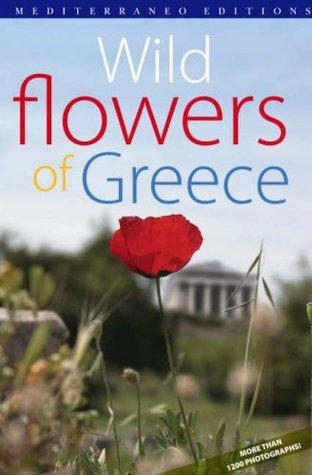 Wild Flowers of Greece
