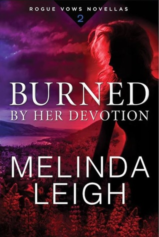 Burned by Her Devotion