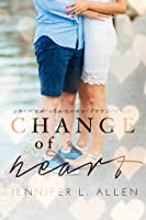 Change of Heart (Second Chances #1)