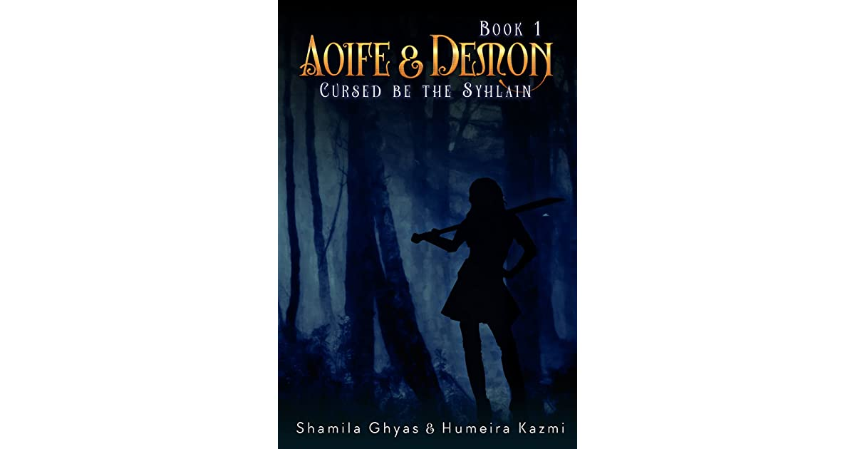 Aoife & Demon: Cursed be the Syhlain