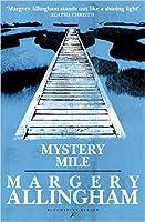 Mystery Mile (Albert Campion Mysteries, #2)