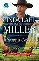 Always a Cowboy (Carsons of Mustang Creek, #2)