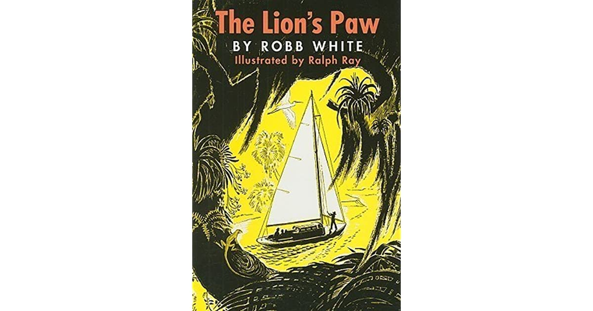 The Lion's Paw by Robb White