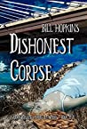 Dishonest Corpse (Judge Rosswell Carew Mystery, #5)