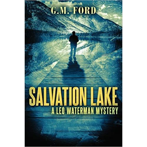 Salvation Lake Leo Waterman 9 By G M Ford