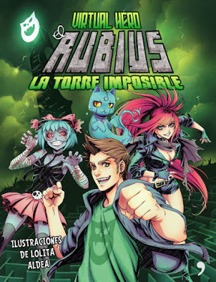 Virtual Hero 2: La torre imposible