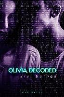 Olivia Decoded (Olivia Twisted #2)