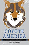 Book cover for Coyote America: A Natural and Supernatural History
