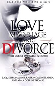 Love, Marriage and Divorce