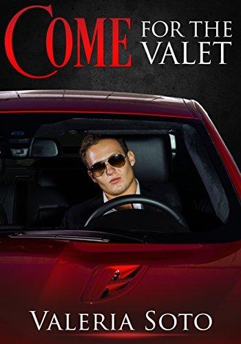 Come for the Valet Valeria Soto