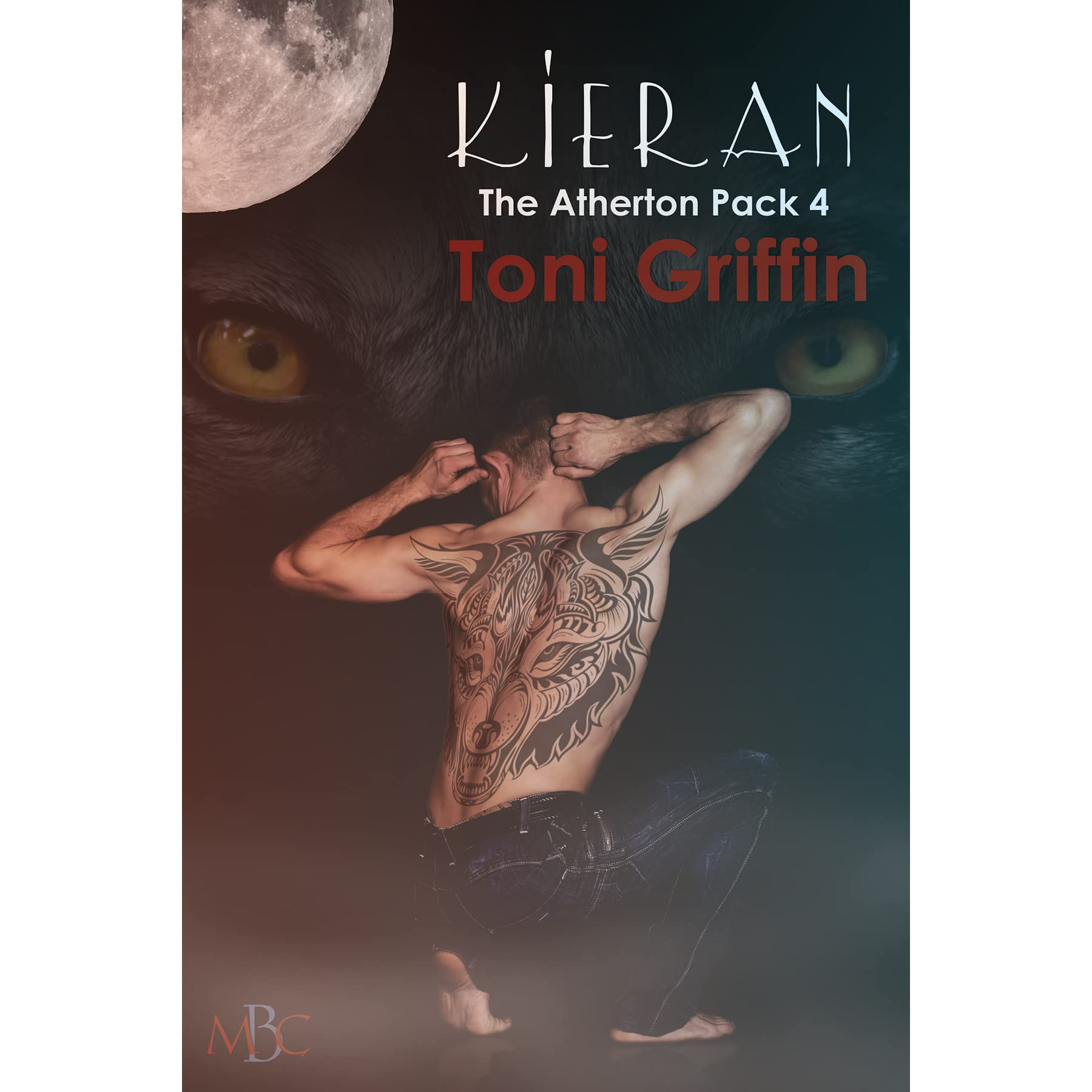 Kieran the atherton pack 4 by toni griffin reviews for The atherton