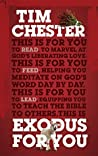 Exodus For You: Thrilling you with the liberating love of God (God's Word For You)