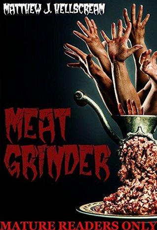 Meat Grinder: A Bushranger Revenge Screamer