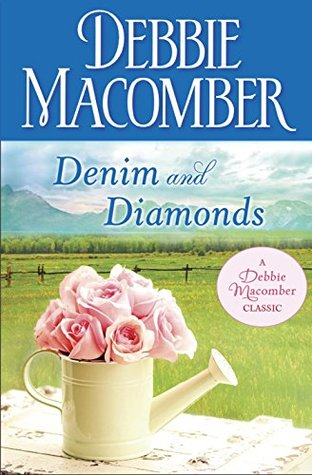 Denim and Diamonds (Kindle Single)