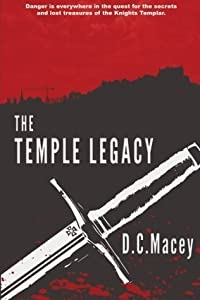 The Temple Legacy (The Temple, #1)