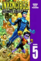 Invencible: Ultimate Collection, Vol. 5