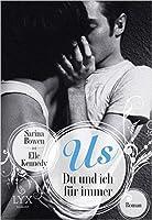 Us – Du und ich für immer (Him #2)