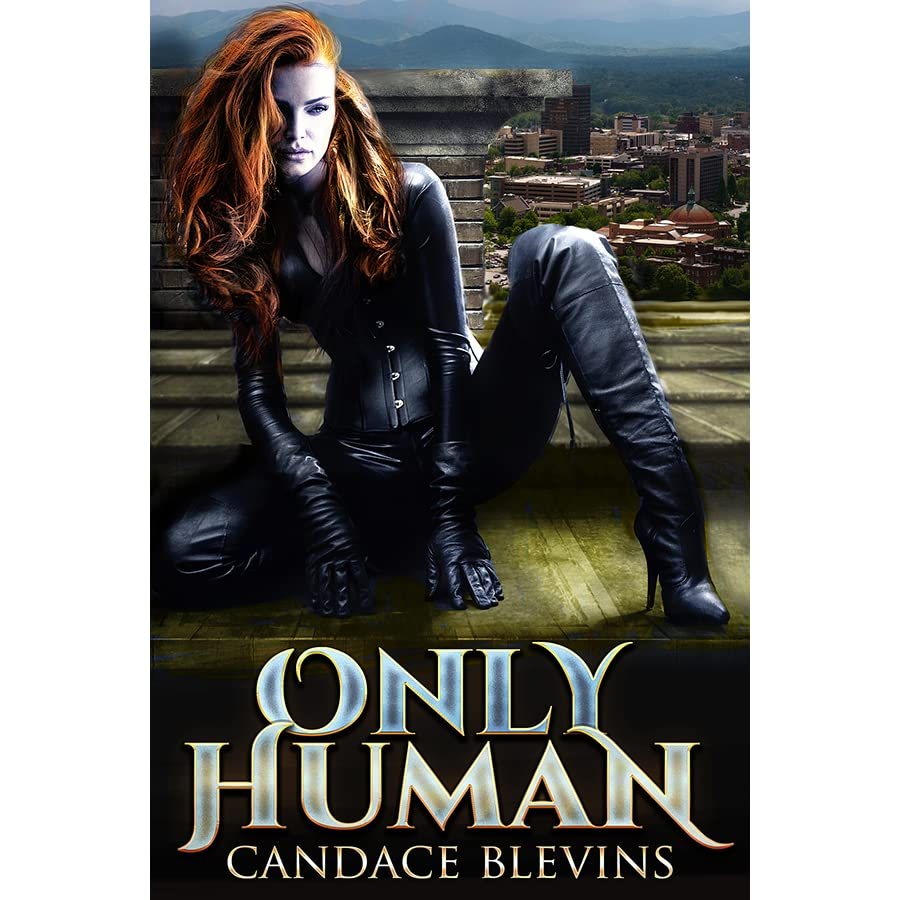 Only Human (only Human #1) By Candace Blevins €� Reviews, Discussion,  Bookclubs, Lists