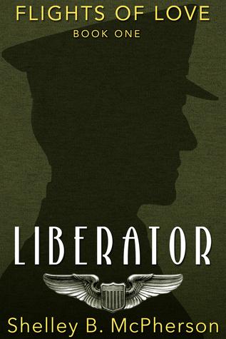 Liberator (Flights of Love, #1)