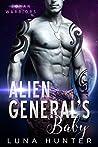 Alien General's Baby (Zoran Warriors #1)