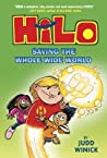 Saving the Whole Wide World (HiLo, #2)