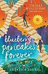 Blueberry Pancake...
