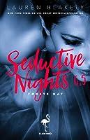Første nat (Seductive Nights, #0.5)