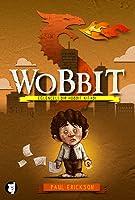Wobbit: Eğlenceli Bir Hobbit Kitabı