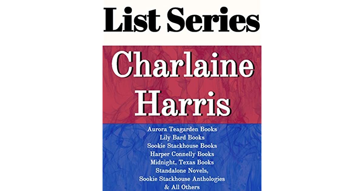 Charlaine_Harris_Harper_Connelly_Mystery