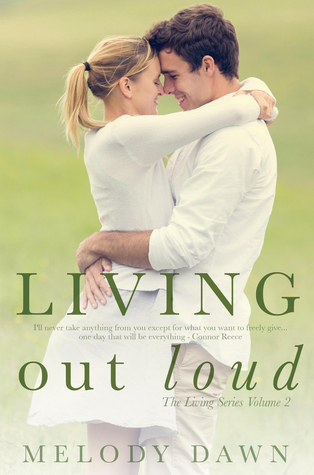 Living Out Loud (The Living Series, #2)