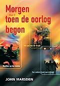 Morgen Toen De Oorlog Begon Ebook