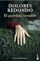 El guardián invisible (Trilogía de Baztán, #1)