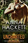 Uncharted (Treasure Hunter Security, #2)