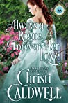 Always a Rogue, Forever Her Love (Scandalous Seasons, #4)