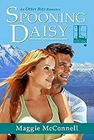 Spooning Daisy (An Otter Bite Romance)
