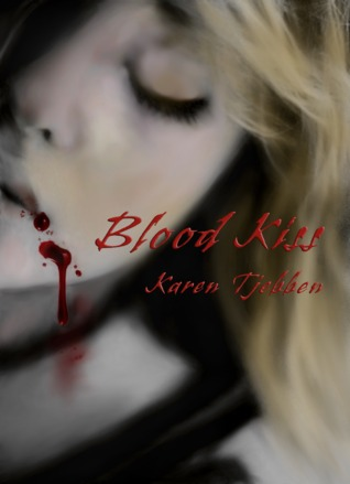 Blood Kiss (Savage Security, #1)